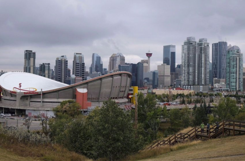 Canada-U.S. border reopening good news for Alberta tourism operator