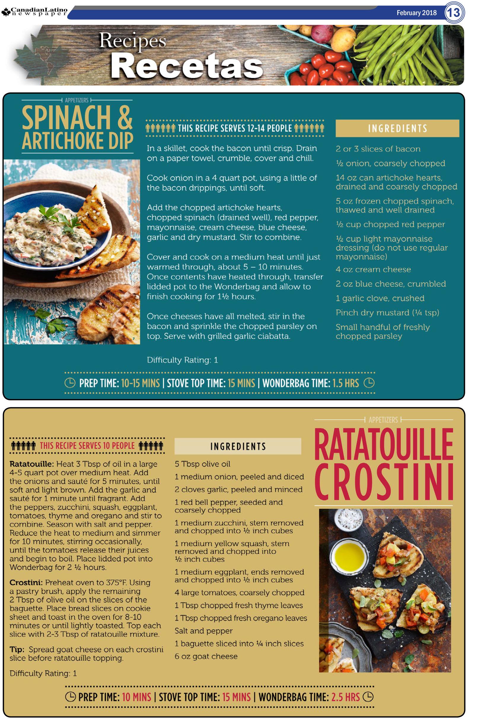 ratatouille-crostini